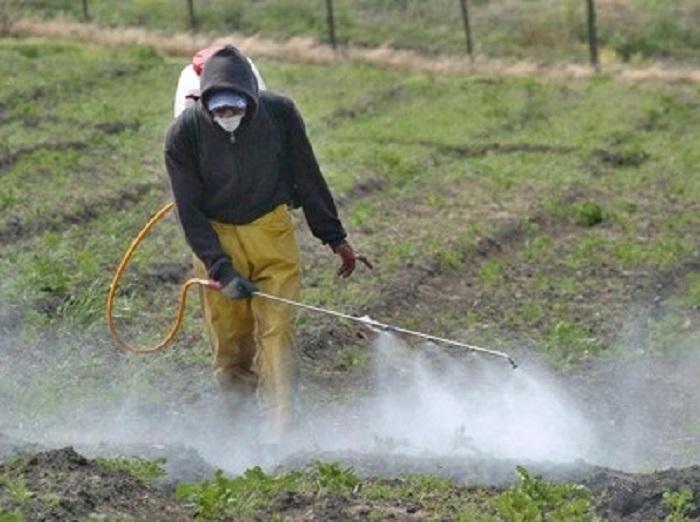 El poderoso lobby de la industria de fertilizantes en la COP 21