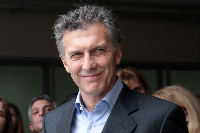 Los ataques de Macri contra la libertad de prensa en Argentina