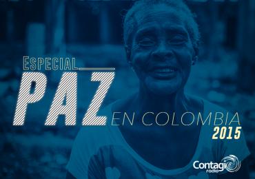 Balance 2015: Un año entre la paz, la guerra y la esperanza
