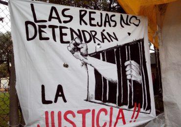 Este 7 de Julio inicia campaña por derechos de los prisioneros políticos en Colombia