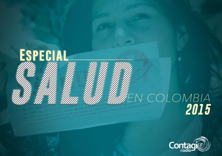 Balance en salud: Colombia continuó enferma durante el 2015