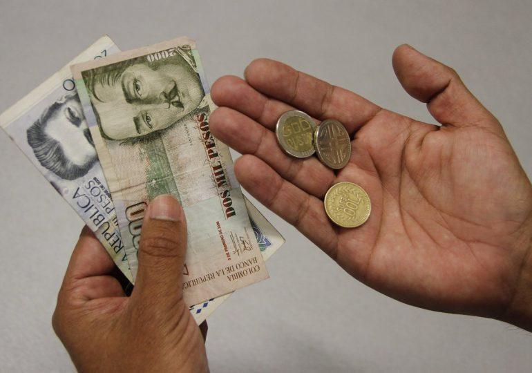 Salario mínimo aumenta el 7% en Colombia