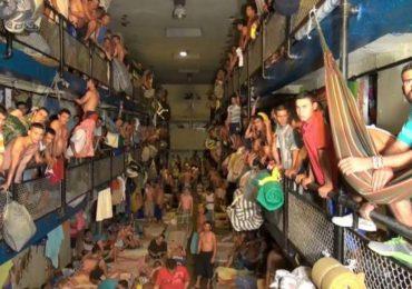Internos de 'La Picota' se declaran en desobediencia civil