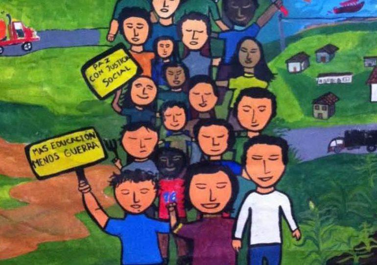 7 visiones sobre lo que significa ser defensor o defensoras de DDHH