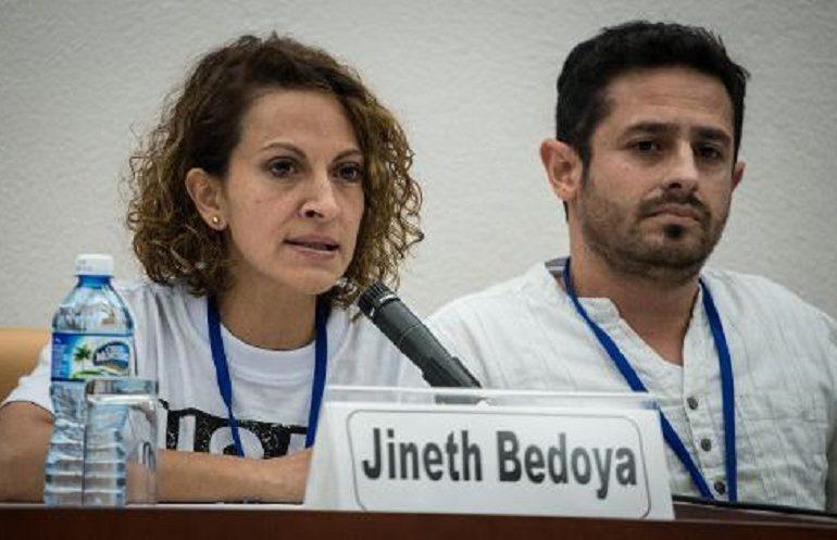 Víctimas esperan que se reconozcan sus derechos con el acuerdo de quinto punto en La Habana