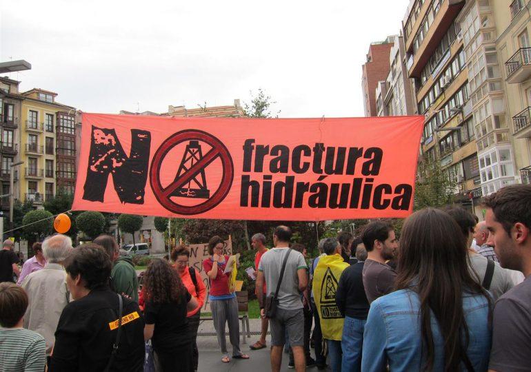 En COP21 organizaciones sociales piden que se prohíba el fracking