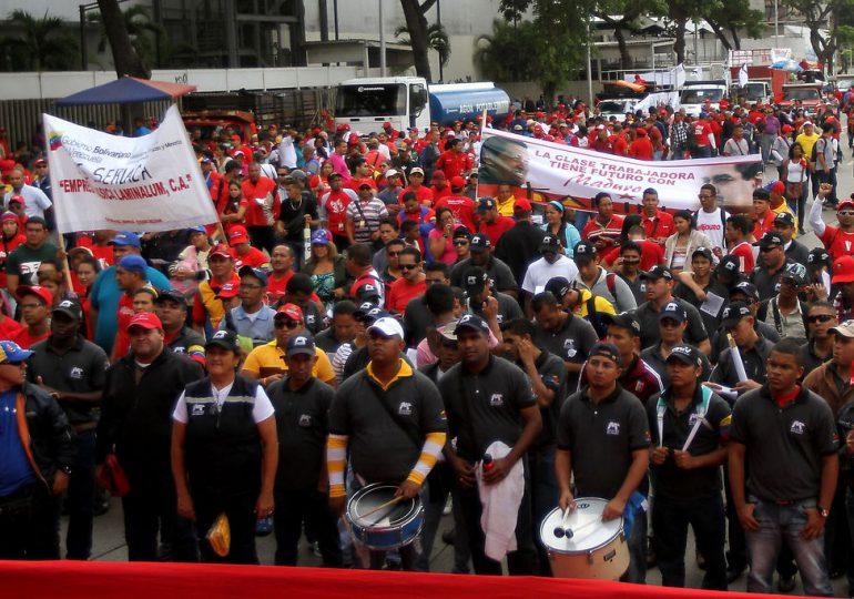 """Objetivo de oposición venezolana no es resolver la crisis sino """"llegar a Miraflores"""""""