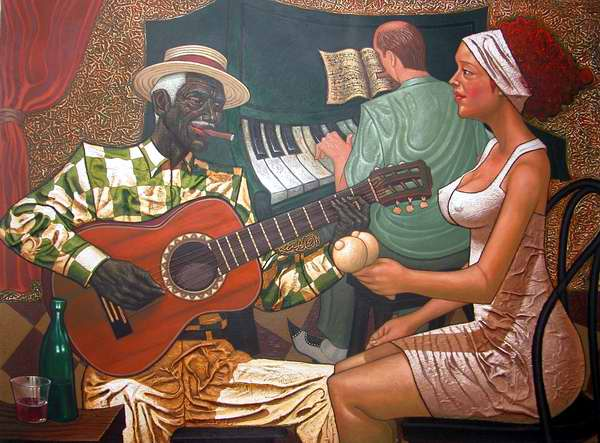 Un sentimiento musical llamado Bolero