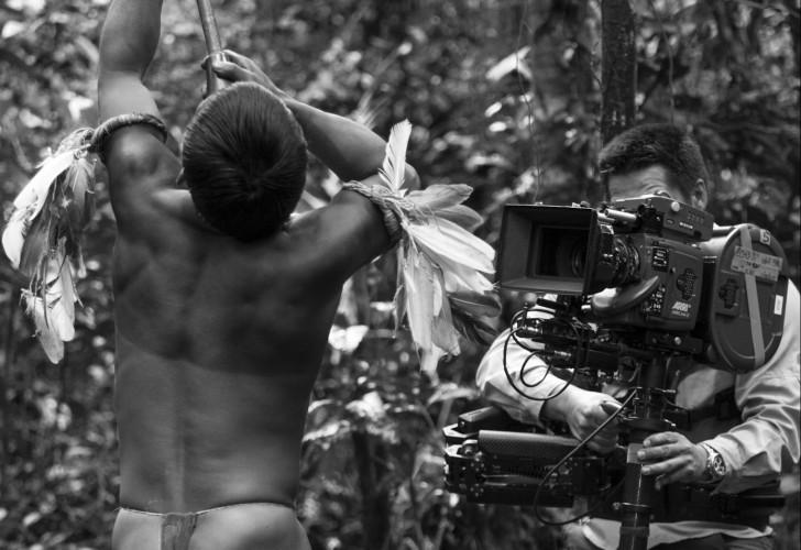 """¿Qué representa la nominación de """"El abrazo de la Serpiente"""" para el cine colombiano?"""