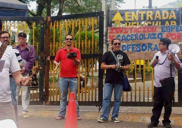 Universidad del Tolima a punto de un nuevo paro