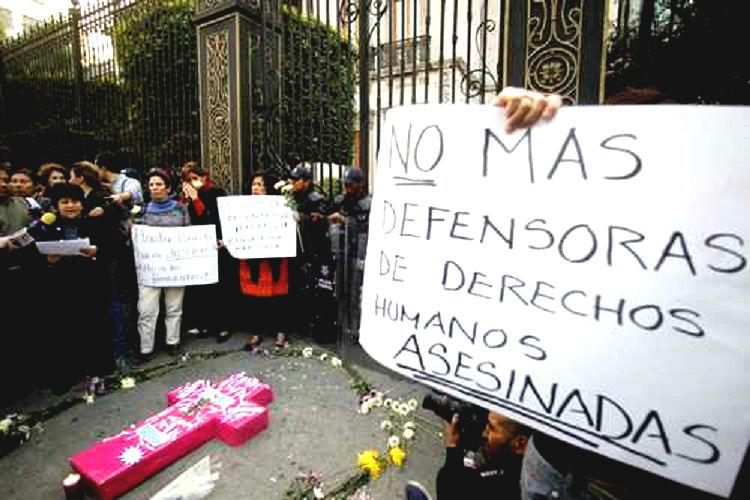 En 72 horas han sido asesinados 3 líderes sociales en el país