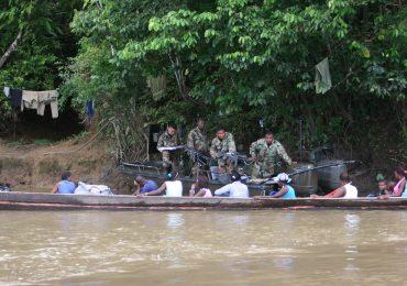 Paramilitares torturaron y asesinaron una persona en Salaquí, Chocó