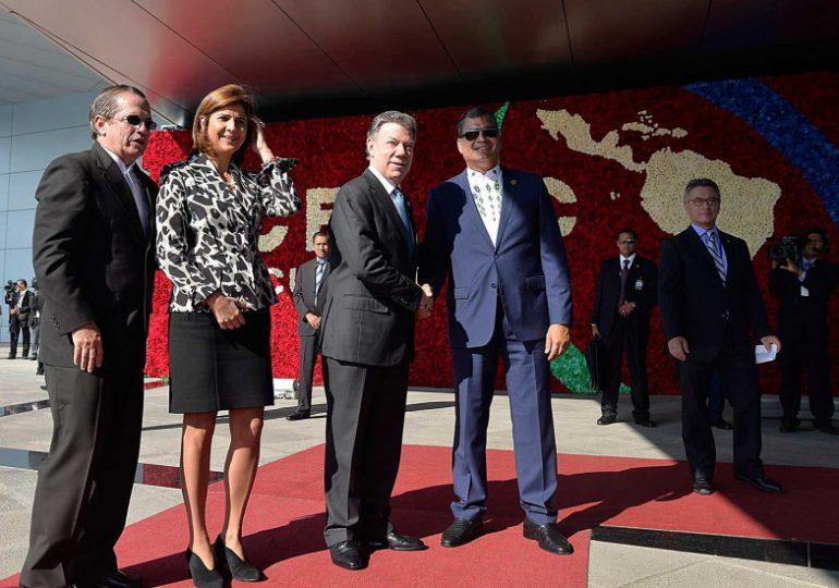 Apoyo unánime de la CELAC para la paz de Colombia
