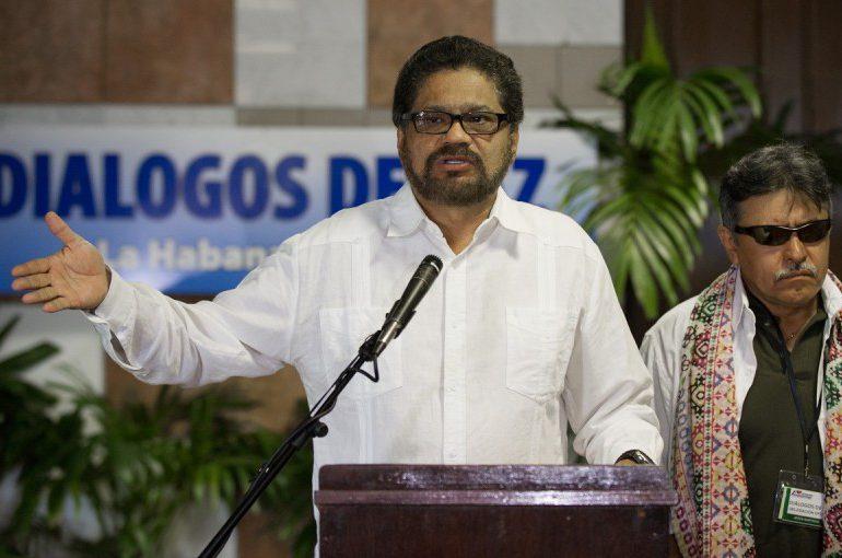 FARC proponen excarcelación de militares en grave estado de salud