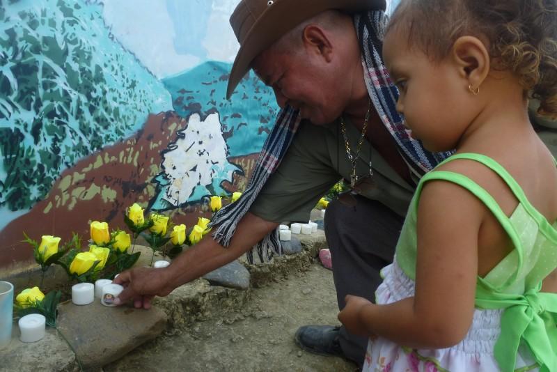 Fotografía Pueblo Bello - CCJ 5