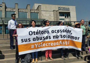 En Colombia el acoso sexual es una conducta naturalizada e invisibilizada