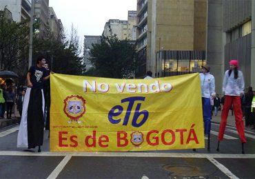 Nuevo intento de Peñalosa por vender la ETB no sería aprobado por el Concejo