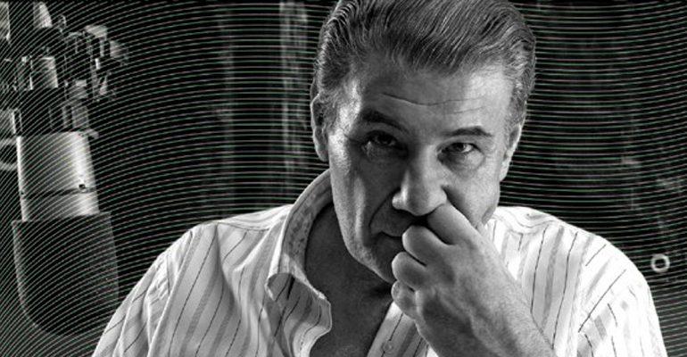 """""""El verdadero poder en Argentina lo tiene el grupo Clarín, Macri es una máscara"""": V.H. Morales"""