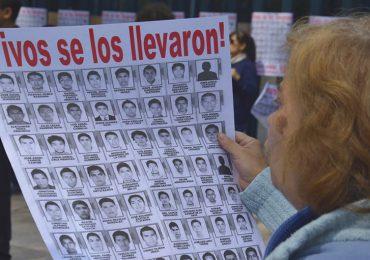 Ayotzinapa: la lucha sigue