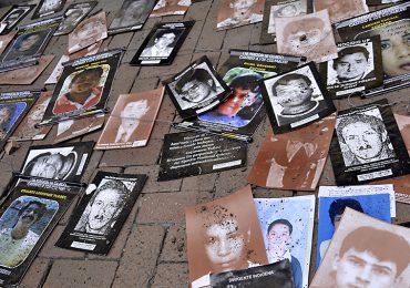 Somos Defensores documentó 51 asesinatos de líderes de DDHH en 2017