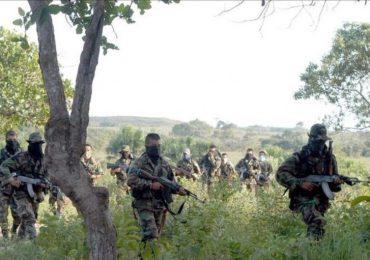 Paramilitares amenazan a líderes de Catatumbo y Santander