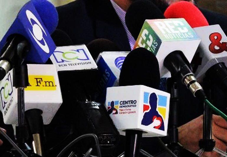 Los medios empresariales también deben hacer un cese de hostilidades