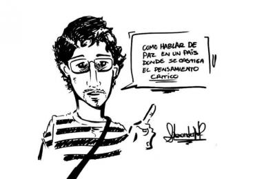 Crónica de una clase de autonomía universitaria con Miguel Ángel Beltrán