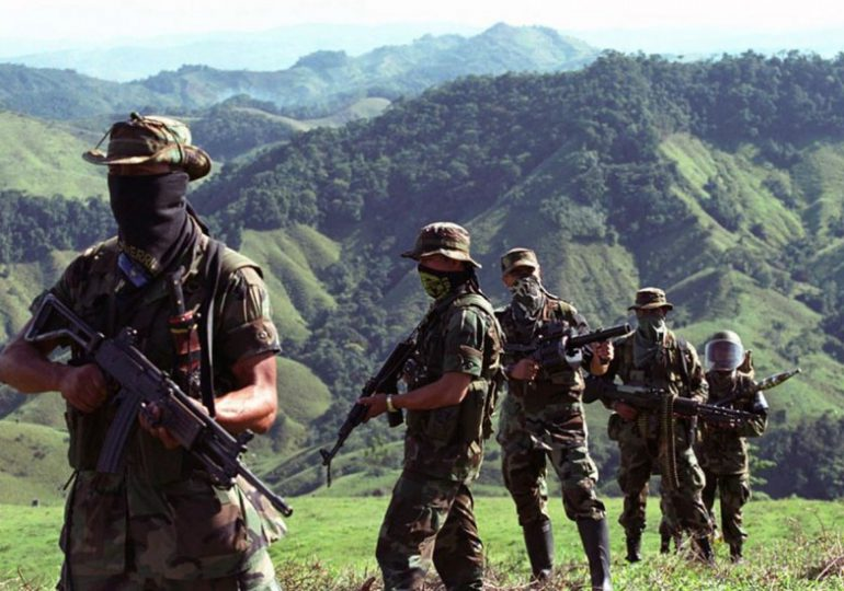 Se afianzan estructuras paramilitares en Putumayo