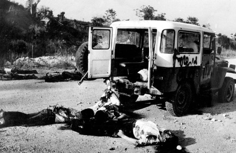 Tras 27 años, Masacre La Rochela continúa en la impunidad