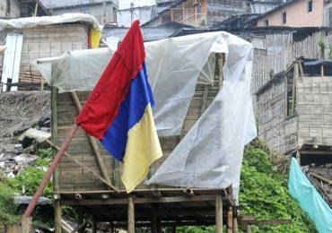 Una casa vieja llamada Colombia