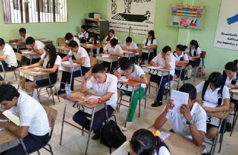 Colombia reprueba examen de la OCDE