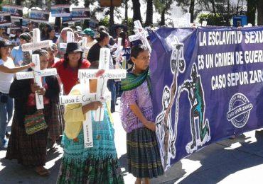 Inician audiencias contra militares porcrímenesde lesa humanidad en Guatemala