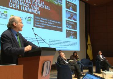 """""""Declaraciones de Peñalosa sobre la RTVDH son de la peor mala fe"""": Manuel Rodríguez"""