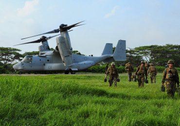 Cooperación y no intervención: el nuevo reto del Plan Colombia