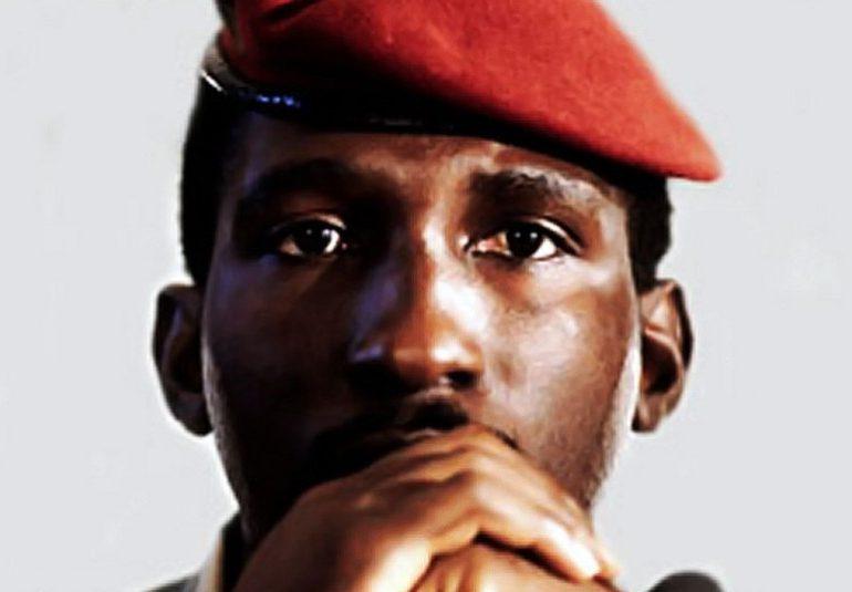 La memoria de Tomas Sankara, el Che africano