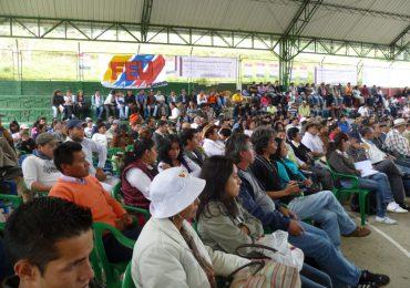 Río Sumapaz en peligro por construcción de 8 micro-hidroeléctricas