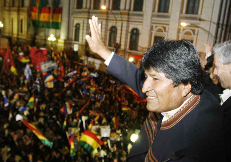 Los retos del MAS tras resultados del referendo en Bolivia