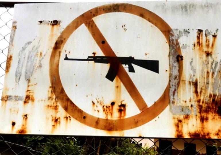 Antioquia necesita casas de paso para la paz. ¡Ya!