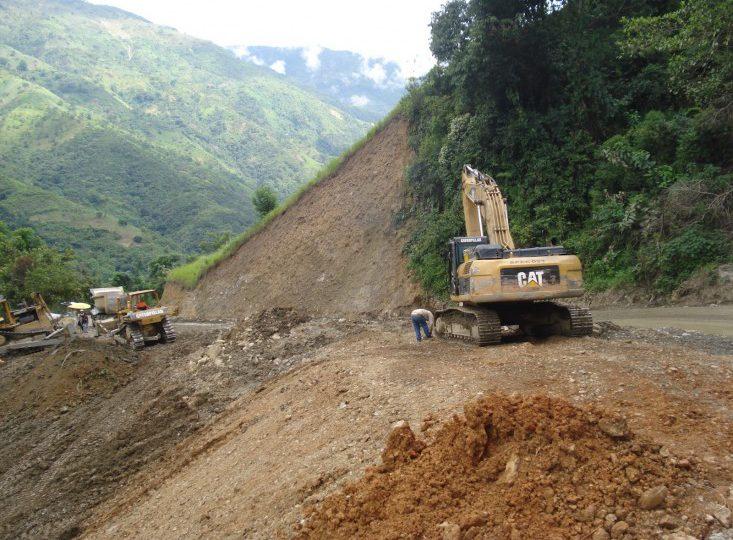 EPM reanuda ilegalmente obras en Hidroituango