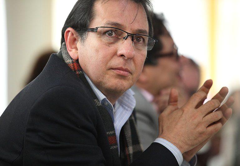 Progresistas rechaza señalamientos por parte de gobierno de Bogotá