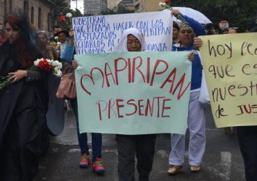 Mapiripán y un reto histórico: superar la tragedia y construir la paz