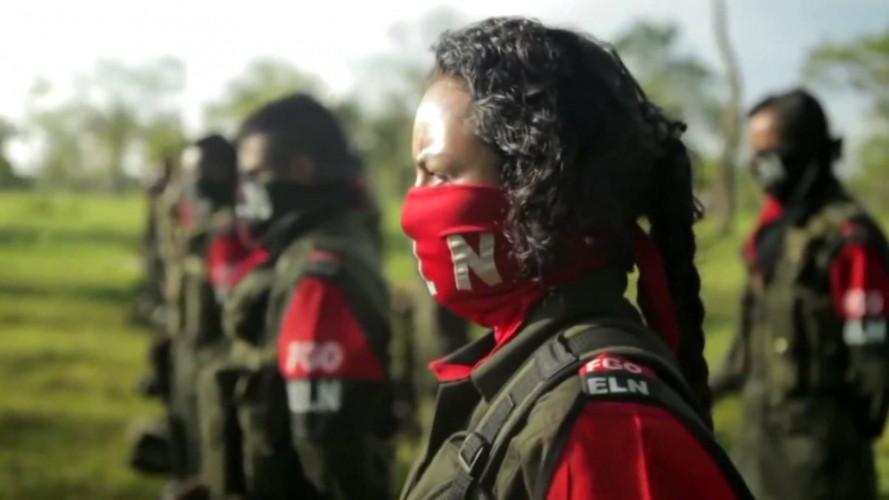 ELN asegura que minas antipersona en el Norte del Chocó no son su responsabilidad