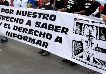 Colombia, uno de los países más peligrosos para el periodismo