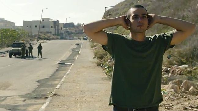 Una mirada a Palestina desde el Cine