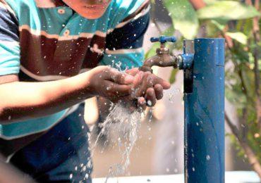Hundido proyecto de Ley para que el agua fuese un derecho fundamental