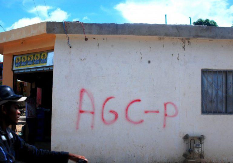 AGC incursionan en territorio colectivo de Jiguamiandó, Chocó
