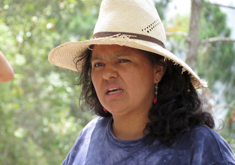 Estado, bancos y empresas estarían detrás del asesinato de Berta Cáceres: COPINH