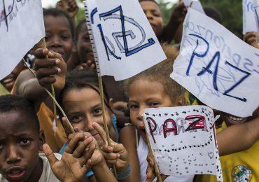 """""""Todavía quedan vías para salvar los acuerdos de paz"""""""