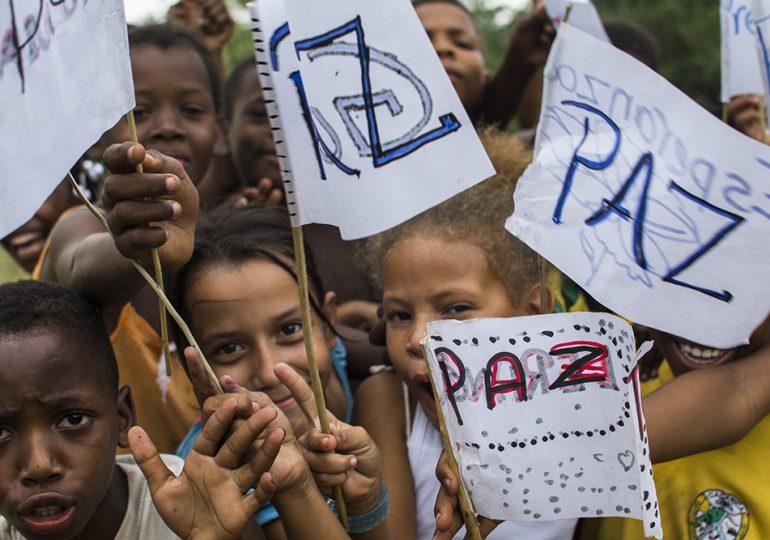 La paz en el Chocó: entre sombras y luces