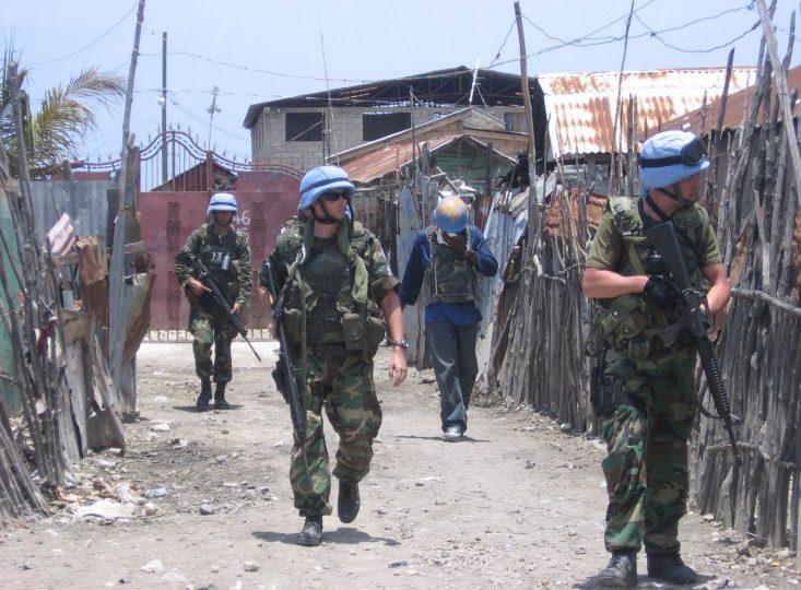 Funcionarios de la ONU acusados de 99 denuncias de abuso sexual